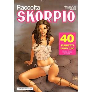 Skorpio Raccolta - N° 391 - Skorpio Raccolta 391 - Editoriale Aurea
