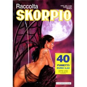 Skorpio Raccolta - N° 392 - Skorpio Raccolta 392 - Editoriale Aurea