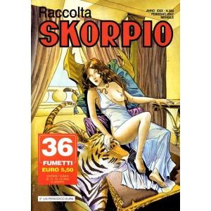 Skorpio Raccolta - N° 393 - Skorpio Raccolta 393 - Editoriale Aurea