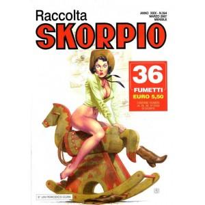 Skorpio Raccolta - N° 394 - Skorpio Raccolta 394 - Editoriale Aurea
