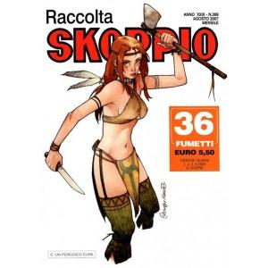 Skorpio Raccolta - N° 399 - Skorpio Raccolta 399 - Editoriale Aurea