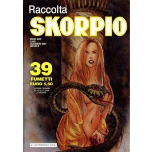 Skorpio Raccolta - N° 403 - Skorpio Raccolta 403 - Editoriale Aurea