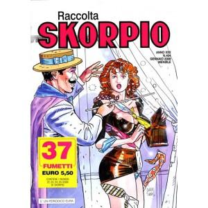 Skorpio Raccolta - N° 404 - Skorpio Raccolta 404 - Editoriale Aurea