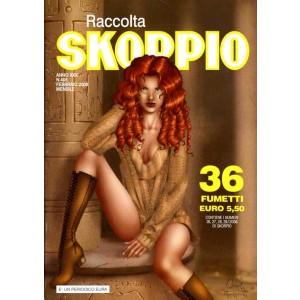Skorpio Raccolta - N° 405 - Skorpio Raccolta 405 - Editoriale Aurea