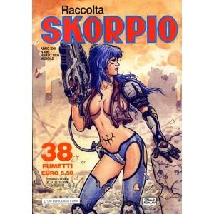 Skorpio Raccolta - N° 406 - Skorpio Raccolta 406 - Editoriale Aurea