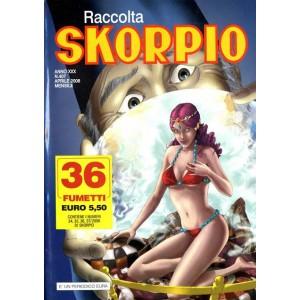 Skorpio Raccolta - N° 407 - Skorpio Raccolta 407 - Editoriale Aurea
