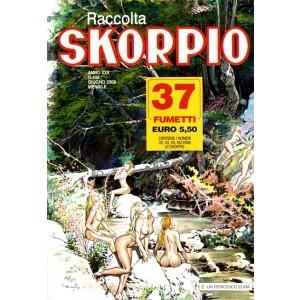 Skorpio Raccolta - N° 409 - Skorpio Raccolta 409 - Editoriale Aurea