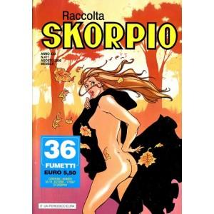 Skorpio Raccolta - N° 411 - Skorpio Raccolta 411 - Editoriale Aurea