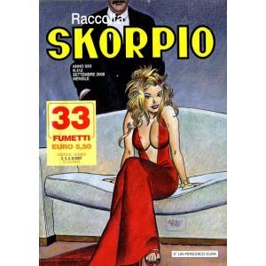 Skorpio Raccolta - N° 412 - Skorpio Raccolta 412 - Editoriale Aurea