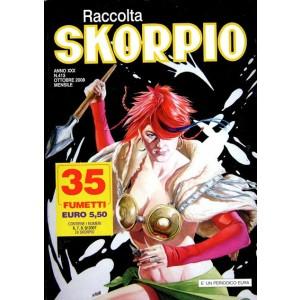 Skorpio Raccolta - N° 413 - Skorpio Raccolta 413 - Editoriale Aurea