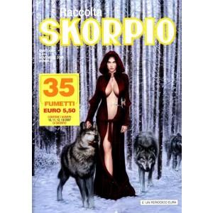 Skorpio Raccolta - N° 414 - Skorpio Raccolta 414 - Editoriale Aurea