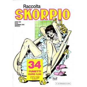 Skorpio Raccolta - N° 415 - Skorpio Raccolta 415 - Editoriale Aurea