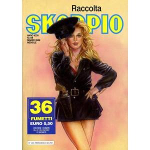 Skorpio Raccolta - N° 418 - Skorpio Raccolta 418 - Editoriale Aurea