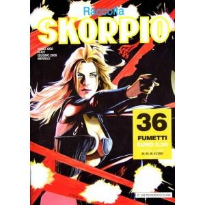 Skorpio Raccolta - N° 421 - Skorpio Raccolta 421 - Editoriale Aurea