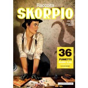 Skorpio Raccolta - N° 422 - Skorpio Raccolta 422 - Editoriale Aurea