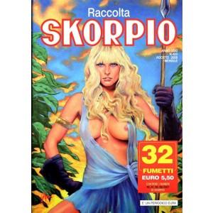 Skorpio Raccolta - N° 423 - Skorpio Raccolta 423 - Editoriale Aurea