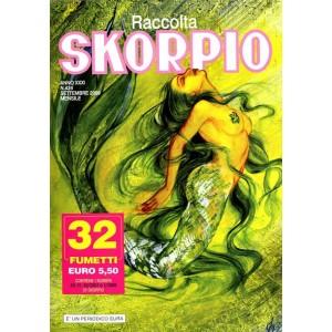Skorpio Raccolta - N° 424 - Skorpio Raccolta 424 - Editoriale Aurea