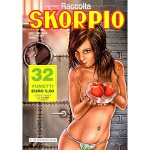 Skorpio Raccolta - N° 425 - Skorpio Raccolta 425 - Editoriale Aurea