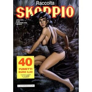 Skorpio Raccolta - N° 426 - Skorpio Raccolta 426 - Editoriale Aurea