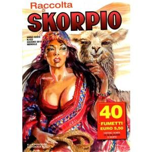 Skorpio Raccolta - N° 433 - Skorpio Raccolta 433 - Editoriale Aurea