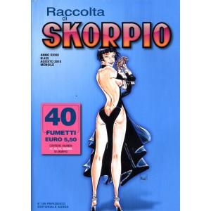 Skorpio Raccolta - N° 435 - Skorpio Raccolta - Editoriale Aurea