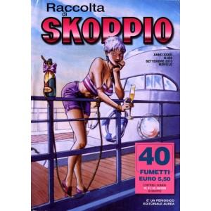 Skorpio Raccolta - N° 436 - Skorpio Raccolta - Editoriale Aurea