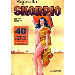 Skorpio Raccolta - N° 437 - Skorpio Raccolta - Editoriale Aurea