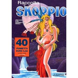 Skorpio Raccolta - N° 438 - Skorpio Raccolta - Editoriale Aurea
