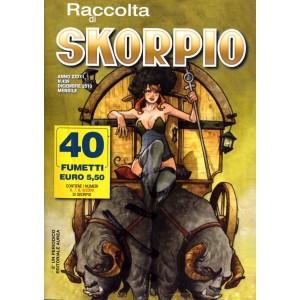 Skorpio Raccolta - N° 439 - Skorpio Raccolta - Editoriale Aurea