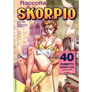 Skorpio Raccolta - N° 441 - Skorpio Raccolta - Editoriale Aurea