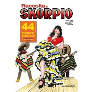 Skorpio Raccolta - N° 445 - Skorpio Raccolta - Editoriale Aurea