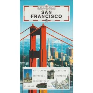 City Book Corriere della Sera - San Francisco