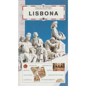 City Book Corriere della Sera - Lisbona