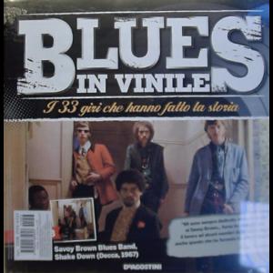 Blues in Vinile Savoy Brown, Shake Down