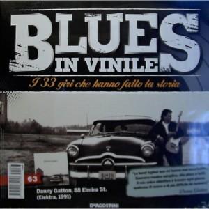 Blues in Vinile Danny Gatton, 88 Elmira Street