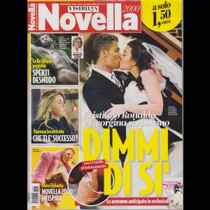 Novella 2000 - n. 48 - settimanale - 21 novembre 2018