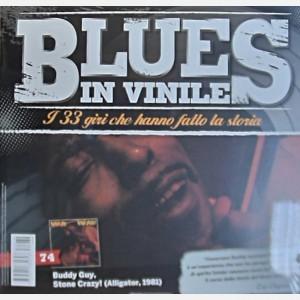 Blues in Vinile Buddy Guy, Stone Crazy