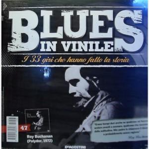 Blues in Vinile Roy Buchanan, Roy Buchanan