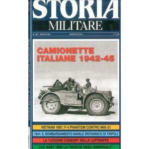 Storia Militare nr. 263  Agosto 2015