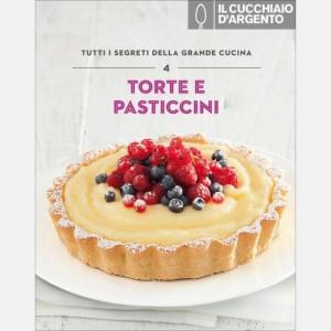 OGGI - Il Cucchiaio d'Argento Torte e pasticcini
