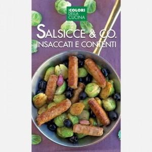 Alice Cucina - I colori della cucina Salsicce & Co. Insaccati e contenti