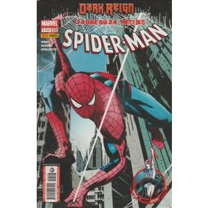 SPIDER-MAN - DARK REIGN - 24 ORE SU 24 - PARTE 2 (DI 2) - L'UOMO RAGNO N. 526