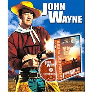Un dollaro d'onore - John Wayne - DVD De Agostini