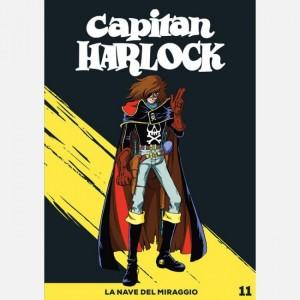 Capitan Harlock La nave del miraggio