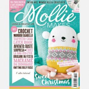 Mollie MAKES Novembre - Dicembre ( Uscita N° 8 )