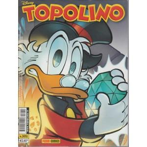 Topolino - panini comics - Numero 3051 - disney