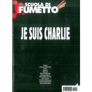 Scuola Di Fumetto - Je Suis Charlie #95