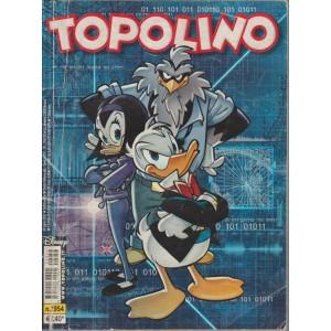 TOPOLINO - NUMERO 2954 - DISNEY - PANINI COMICS