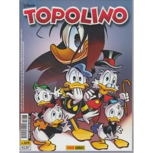Topolino  - n.3076 - disney - panini comics