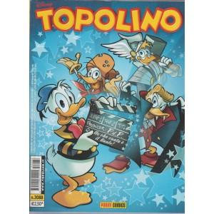 Topolino - n.3088 - disney - panini comics